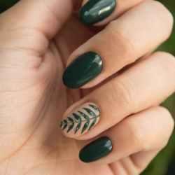 esmalte-verde-decorada