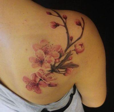 flor costas