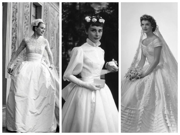 vestido-de-noiva-decada-de-50